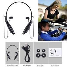 Universal Sports Wireless Bluetooth Stereo Earphone Handfree Headset Headphone