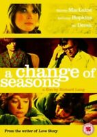 Nuovo A Change Of Stagioni DVD