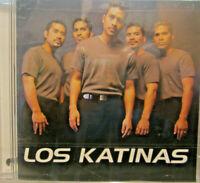 Los Katinas (CD, 1999) Gotee Records NEW