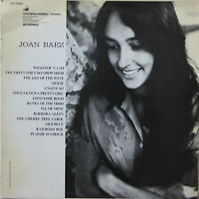 "Vinyle 33T Joan Baez  ""Vol.2 - Vol.II"""