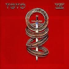 Toto IV von Toto (1988)