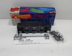 Roundhouse 1485 3-Bay Hopper Kit Unlettered LN/Box
