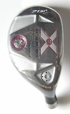 New Women X9 Hybrid Golf Clubs + Graphite Shaft,  #3 to #SW, U Choose