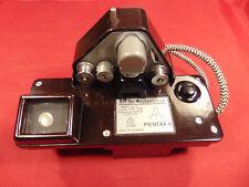 Pentax 8 Laufbild-Betrachter für 8mm Schmalfilm mit Original Verpakung