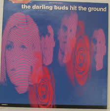 """THE DARLING BUDS HIT the GROUND PRETTY GIRL IF I SAID 12"""" MAXI SINGLE (g224)"""