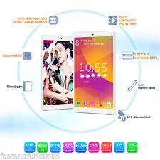 "8"" Teclast P80H 8GB Tablet Android5.1 QuadCore BT HDMI OTG GPS Dual WiFi/Cámara"