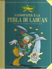 LE GRANDI PARODIE DISNEY 40 SANDOPAPER E LA PERLA DI LABUAN