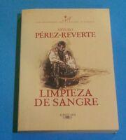 ARTURO PEREZ REVERTE LIMPIEZA DE SANGRE VOL II