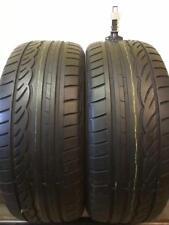 Pneumatici usati Estivi Gomme Usate Dunlop SpSport01 225 55 17 al 50%