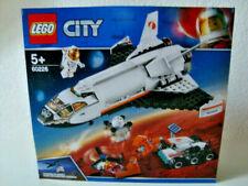 LEGO City 60226 Mars - Forschungsshuttle mit 2 Minifiguren NEU+OVP Top!