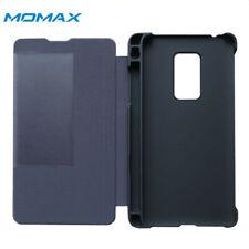 Original MOMAX For Huawei Mate 20 X/5G Smart FLIP Case BUILT-IN-M-PEN HOLDER