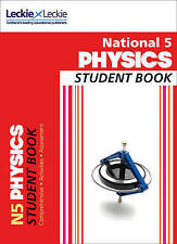 National 5 Physics Student Book by Stephen Smith, David McLean, Steven Devine, I