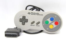 Original Nintendo Super Famicom Controller SFC SNES Official Game Pad z8002
