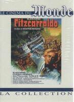 Collection Le Monde Dvd Fitzcarraldo klaus kinski herzog claudia cardinale