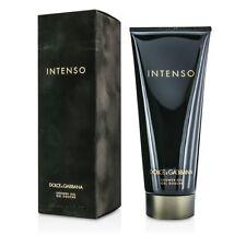 Dolce & Gabbana Intenso Shower Gel 200ml Men's Perfume