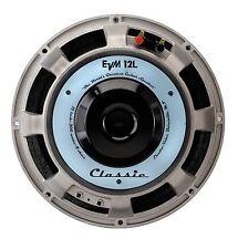 "NEW ElectroVoice EV EVM12L CLASSIC Premium Guitar Speaker 12"", 8 Ohm, EVM-12L"