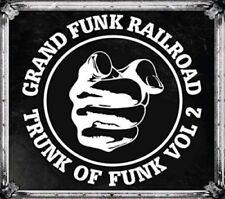 Universale Railroad Funk Musik-CD mit Blues vom Grand's