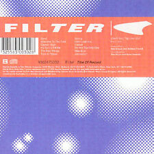Title of Record by Filter (CD, Mar-2000, Reprise)