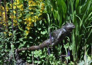 Bronze Leaping Frog Bronze Frog Fountain Sculpture Water Feature