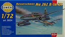 Smer 1/72 Messerschmitt Me 262 B 1a/U1 Fighter 834