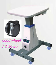 Lifting Optical Eyeglass Motorized Instrument Electric Power Work Table CP-31A