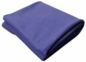 Yellowstone Picnic Blanket Blue 127 x 153 cm CW079
