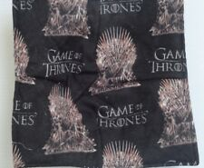 Game of thrones- dots  Micro-safe hot bowl holder   FREE US SHIPPING cotton