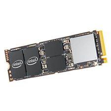Intel SSD 760p 1TB 1.0 TB M.2 2280 80mm PCIe NVMe PCI-Express 3.0 x4 TLC 3D2