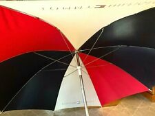 RARE TOMMY HILFIGER 5 FOOT BEACH UMBRELLA