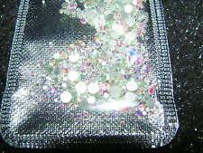 Diamant Facettenschliff Strasssteine Nail Art Nagelkunst Multicolor SET*
