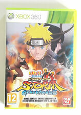 Naruto Shippuden Ultimate Ninja Storm Générations Xbox360 PAL