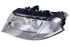 Volkswagen Passat Headlight Unit Passenger's Side Headlamp Unit 2000-2005