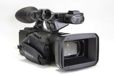 Sony HXR-NX5U NXCAM AVCHD HD SDI Professional HD Video Camcorder NX5 130 Hrs