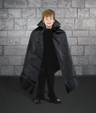 Capes, manteaux et houppelandes noirs pour déguisement et costume
