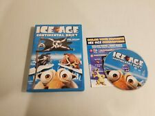 Ice Age: Continental Drift (DVD, 2012)