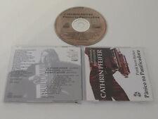 Cathrin Pfeifer – Pânico Na Panificadora / Tonalité Musique Concept 005/10-01/