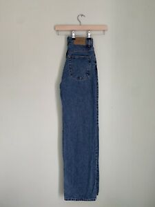 Size 6 pull and bear Blue Jeans