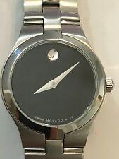 Movado Women's 605024 Juro Stainless-Steel Watch