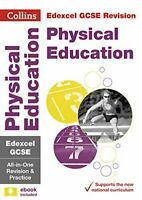 Edexcel GCSE Physical Education All-in-One Revision and Practice (Collins GCSE