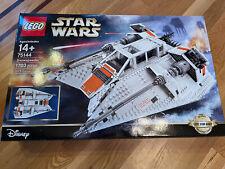 Lego® Star Wars Customsticker 10129 Snowspeeder UCS vinyl cmyk HQ