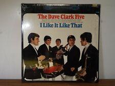 New listing THE DAVE CLARK FIVE I LIKE IT LIKE THAT 1966 LP VINYL ALBUM