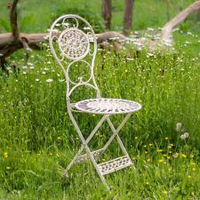 Eisenstuhl Garten In Stuhle Ebay