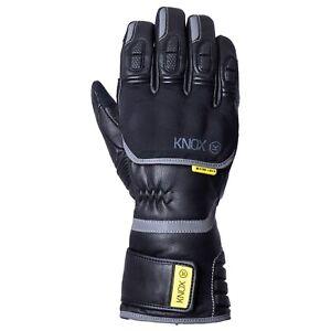 KNOX HAND ARMOUR ZERO 3 MKII GLOVE - BLACK - ALL SIZES