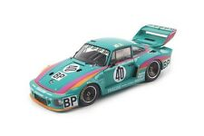1979 PORSCHE 935 #40 KREMER RACING LEMANS 1/18 DIECAST MODEL CAR BY TSM 141807