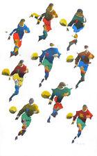 Pol Bury. Litografia firmada a mano del Mundial de Futbol 1982