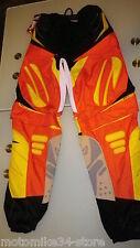 pantalon cross qualité FIRTSRACING usa 32 /taille  française 40 pants orange ktm
