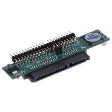 Adaptateur adaptateur SATA SATA mâle vers IDE de 2,5 pouces IDE femelle HDD  OQ