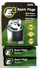 Spark Plug E3 Spark Plugs E3.66 -6 PACK