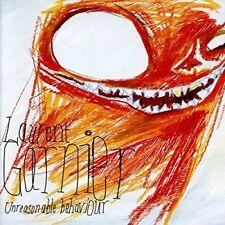 Laurent Garnier - Unreasonable Behaviour [CD]