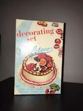 Ateco Decorating Set #701.   Original Box